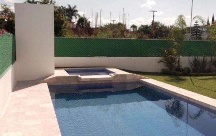 Foto de casa en venta en, el potrero, yautepec, morelos, 1316925 no 04