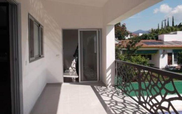 Foto de casa en venta en, el potrero, yautepec, morelos, 1316925 no 19