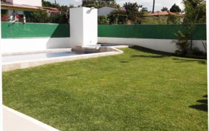 Foto de casa en venta en, el potrero, yautepec, morelos, 1316925 no 27