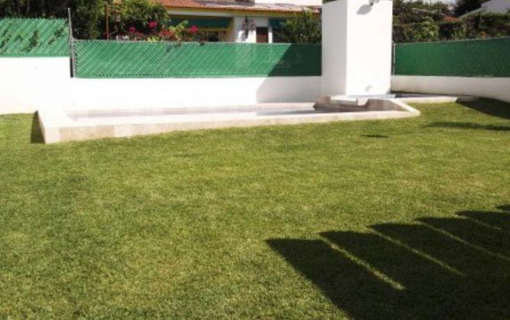 Foto de casa en venta en, el potrero, yautepec, morelos, 1316925 no 28