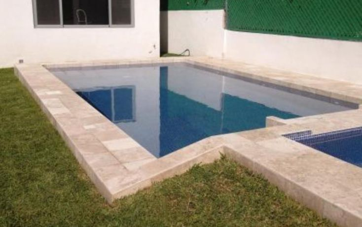 Foto de casa en venta en, el potrero, yautepec, morelos, 1316925 no 29