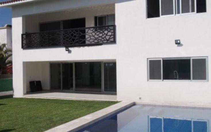 Foto de casa en venta en, el potrero, yautepec, morelos, 1316925 no 31
