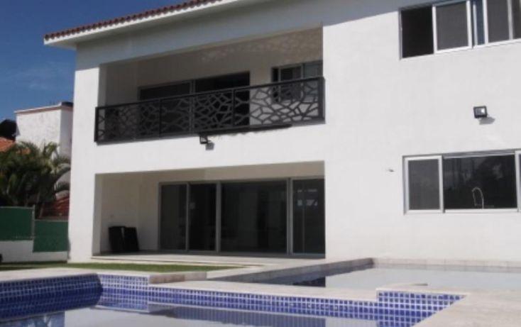 Foto de casa en venta en, el potrero, yautepec, morelos, 1316925 no 34