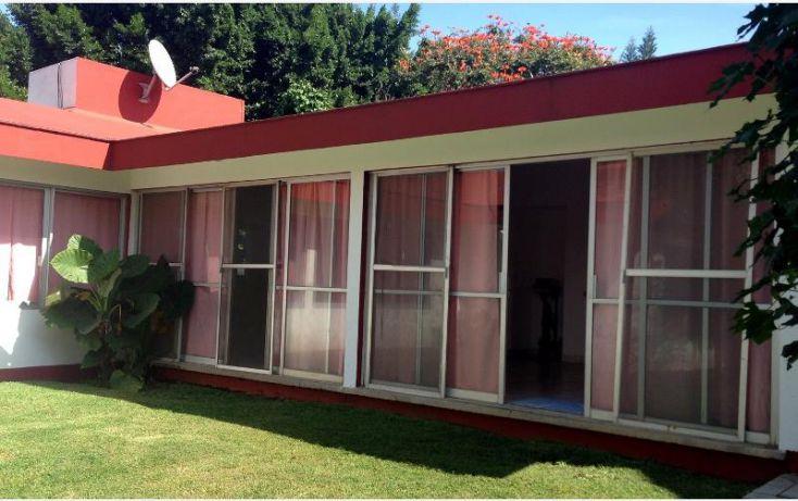Foto de casa en venta en, el potrero, yautepec, morelos, 1351897 no 02