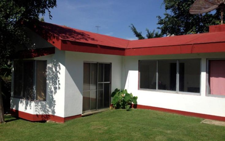 Foto de casa en venta en, el potrero, yautepec, morelos, 1351897 no 03