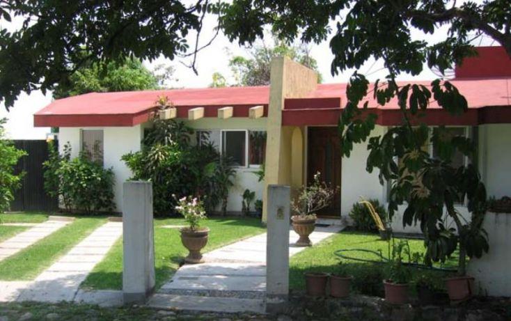 Foto de casa en venta en, el potrero, yautepec, morelos, 1351897 no 10