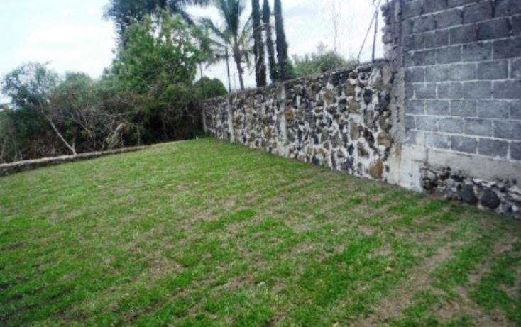 Foto de casa en venta en, el potrero, yautepec, morelos, 1363823 no 15