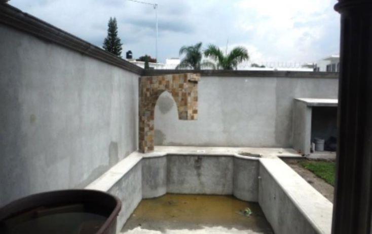 Foto de casa en venta en, el potrero, yautepec, morelos, 1363823 no 16
