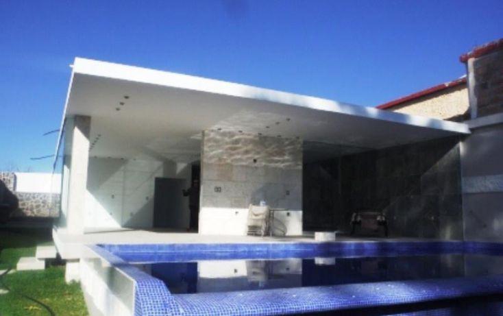 Foto de casa en venta en, el potrero, yautepec, morelos, 1442673 no 04