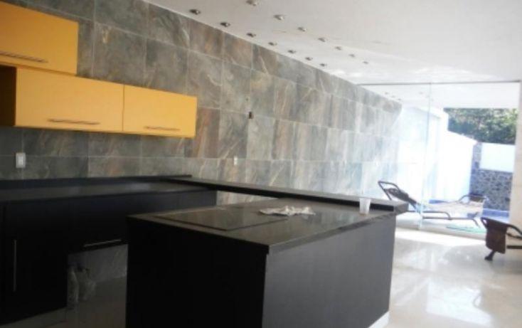 Foto de casa en venta en, el potrero, yautepec, morelos, 1442673 no 05