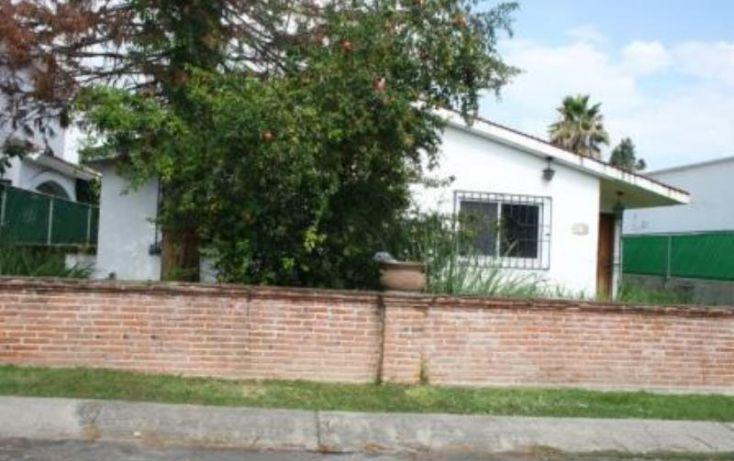 Foto de casa en venta en, el potrero, yautepec, morelos, 1540764 no 02