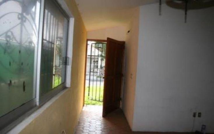 Foto de casa en venta en, el potrero, yautepec, morelos, 1540764 no 05