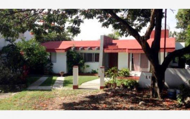 Foto de casa en venta en, el potrero, yautepec, morelos, 1540768 no 02