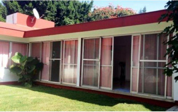 Foto de casa en venta en, el potrero, yautepec, morelos, 1540768 no 03
