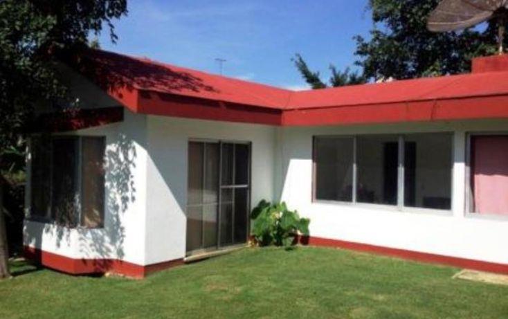 Foto de casa en venta en, el potrero, yautepec, morelos, 1540768 no 04