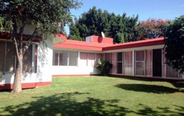 Foto de casa en venta en, el potrero, yautepec, morelos, 1540768 no 05