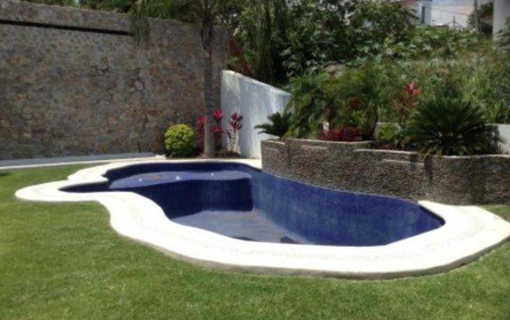Foto de casa en venta en, el potrero, yautepec, morelos, 1565578 no 03