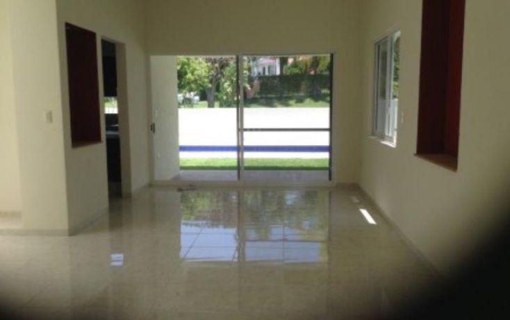 Foto de casa en venta en, el potrero, yautepec, morelos, 1565592 no 05