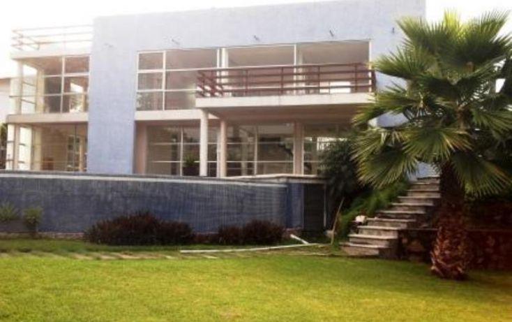 Foto de casa en venta en, el potrero, yautepec, morelos, 1565606 no 01