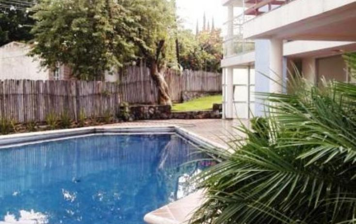 Foto de casa en venta en, el potrero, yautepec, morelos, 1565606 no 02
