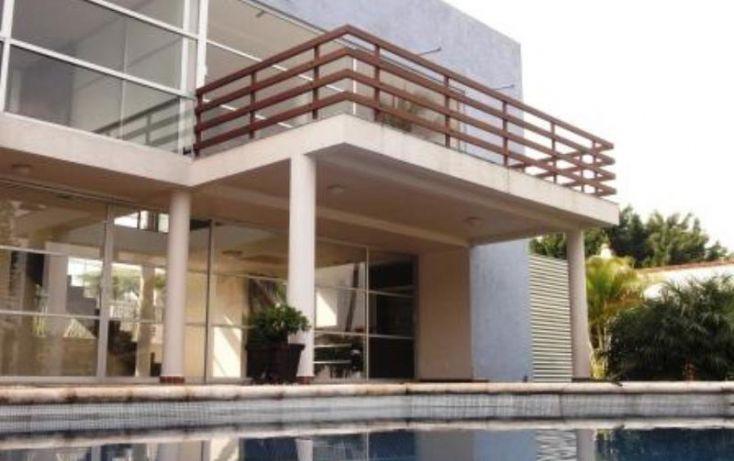 Foto de casa en venta en, el potrero, yautepec, morelos, 1565606 no 03