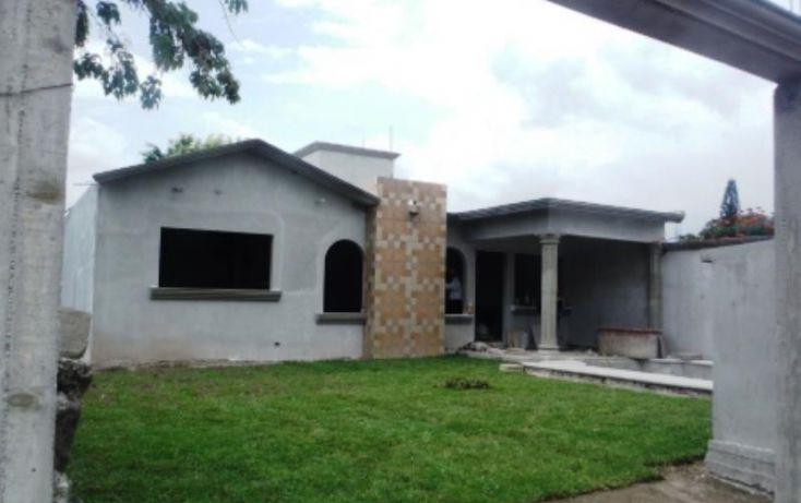 Foto de casa en venta en, el potrero, yautepec, morelos, 1570644 no 01