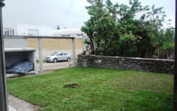 Foto de casa en venta en, el potrero, yautepec, morelos, 1570644 no 09