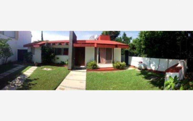 Foto de casa en venta en, el potrero, yautepec, morelos, 1576430 no 02