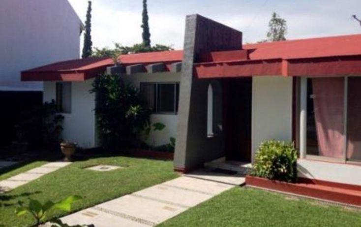 Foto de casa en venta en, el potrero, yautepec, morelos, 1576430 no 03