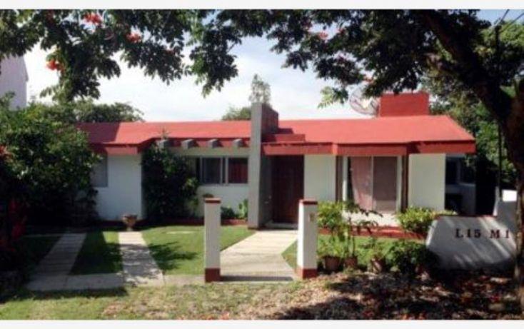 Foto de casa en venta en, el potrero, yautepec, morelos, 1576430 no 04
