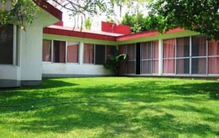 Foto de casa en venta en, el potrero, yautepec, morelos, 1576430 no 07
