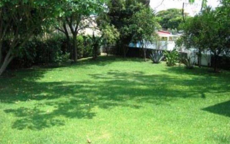 Foto de casa en venta en, el potrero, yautepec, morelos, 1576430 no 08