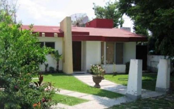 Foto de casa en venta en, el potrero, yautepec, morelos, 1576430 no 09