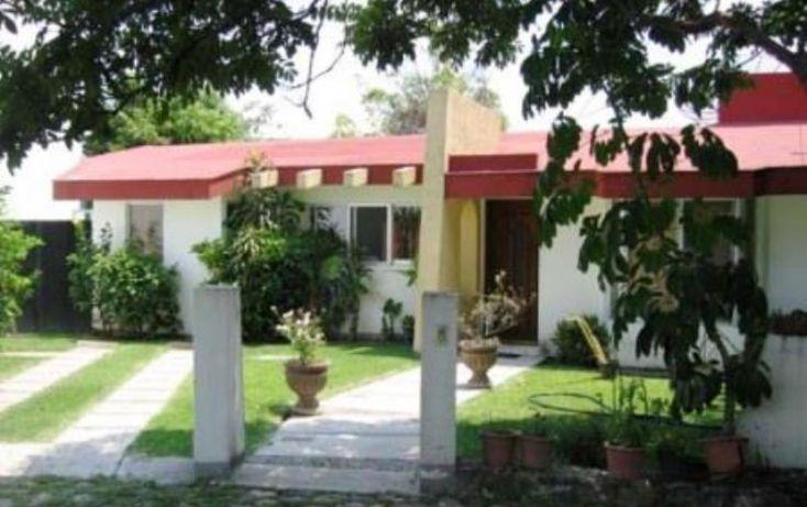 Foto de casa en venta en, el potrero, yautepec, morelos, 1576430 no 10