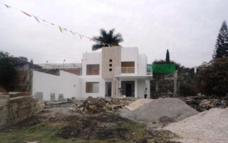 Foto de casa en venta en, el potrero, yautepec, morelos, 1607034 no 02