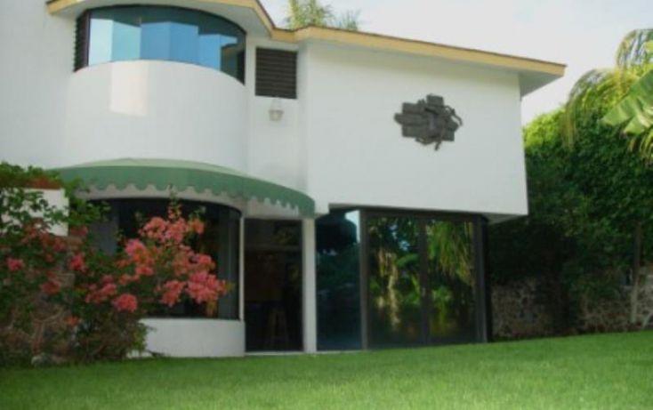 Foto de casa en venta en, el potrero, yautepec, morelos, 1690562 no 01