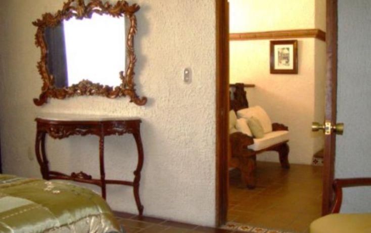 Foto de casa en venta en, el potrero, yautepec, morelos, 1690562 no 07