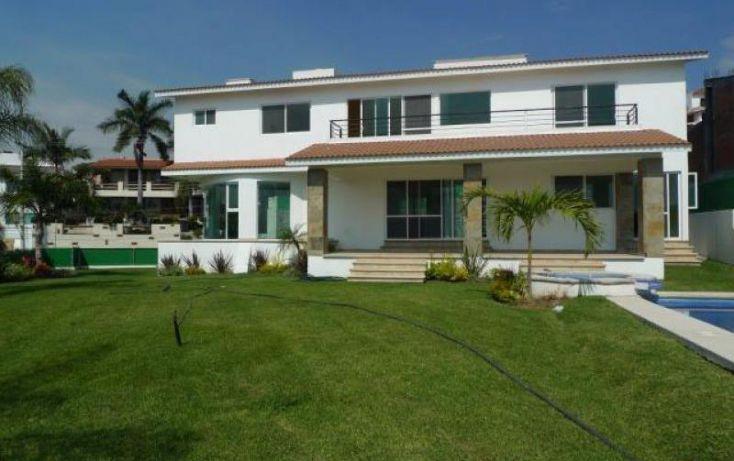 Foto de casa en venta en, el potrero, yautepec, morelos, 1849630 no 02