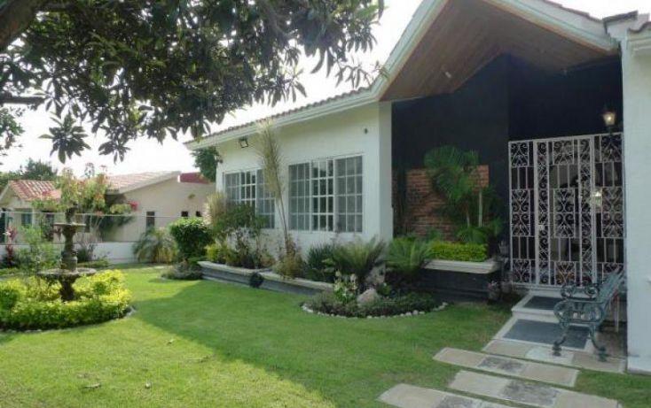 Foto de casa en venta en, el potrero, yautepec, morelos, 1984794 no 01