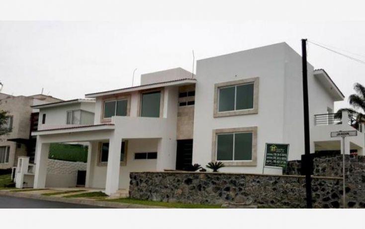 Foto de casa en venta en, el potrero, yautepec, morelos, 1986418 no 01