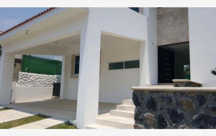 Foto de casa en venta en, el potrero, yautepec, morelos, 1986418 no 05