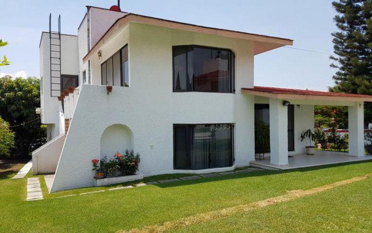Foto de casa en venta en, el potrero, yautepec, morelos, 1990648 no 01