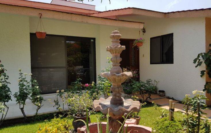 Foto de casa en venta en, el potrero, yautepec, morelos, 1990648 no 13