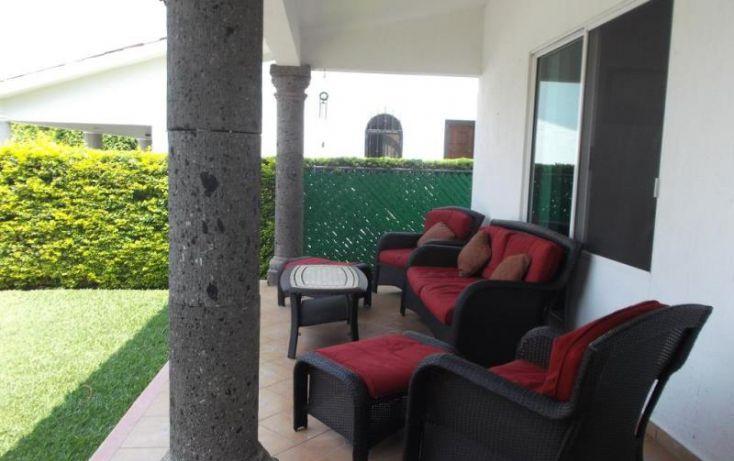 Foto de casa en renta en, el potrero, yautepec, morelos, 1990702 no 10