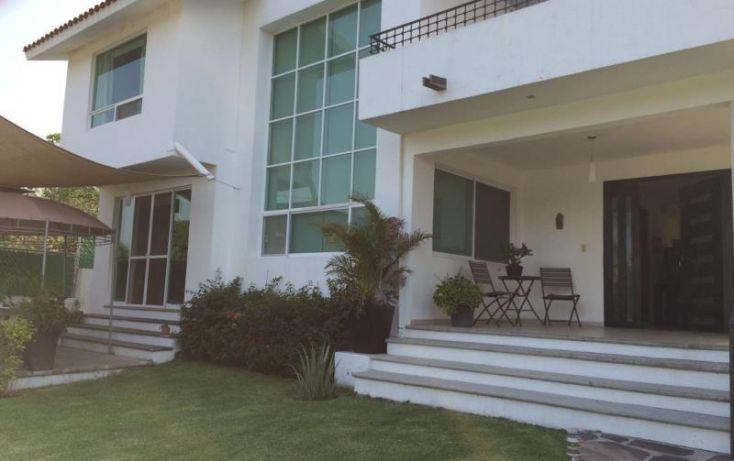 Foto de casa en venta en, el potrero, yautepec, morelos, 1990748 no 01