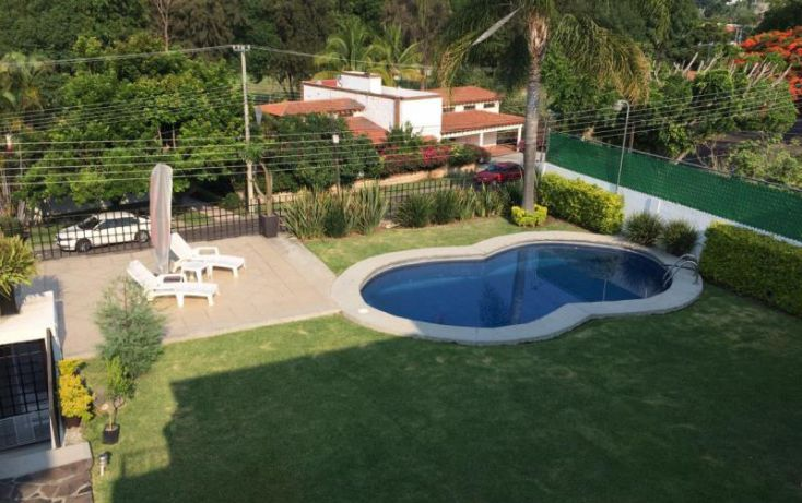Foto de casa en venta en, el potrero, yautepec, morelos, 1990748 no 02