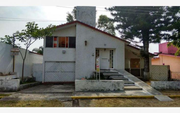 Foto de casa en venta en, el potrero, yautepec, morelos, 1997686 no 01