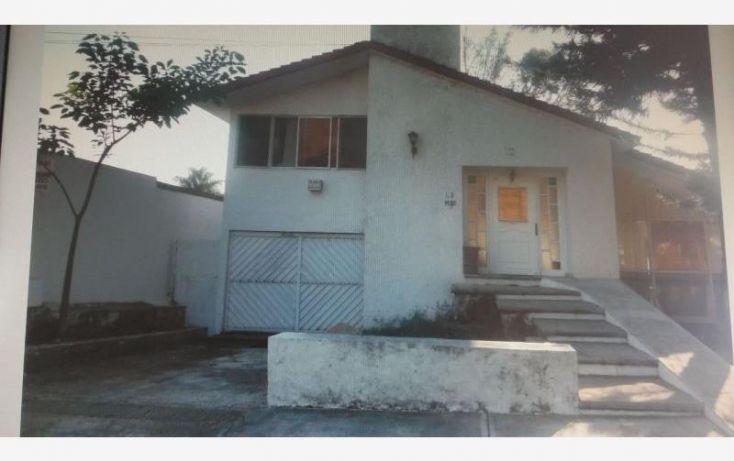 Foto de casa en venta en, el potrero, yautepec, morelos, 1997686 no 02