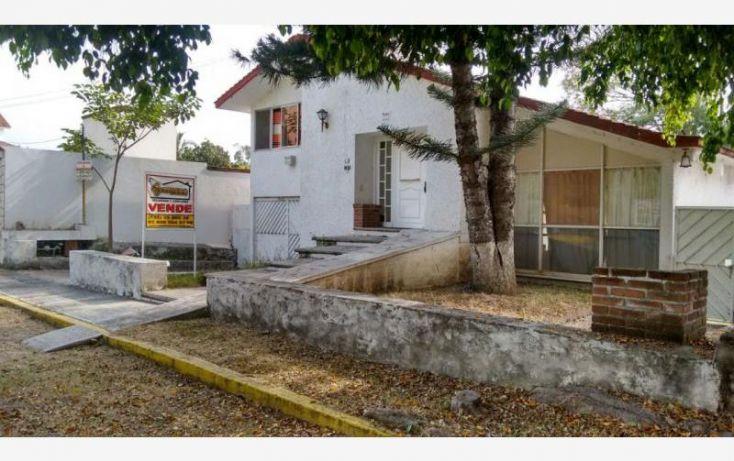 Foto de casa en venta en, el potrero, yautepec, morelos, 1997686 no 04