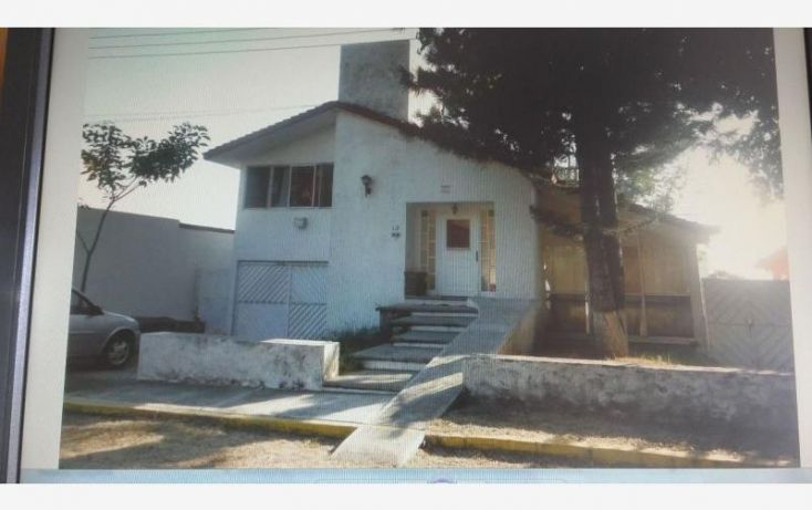 Foto de casa en venta en, el potrero, yautepec, morelos, 1997686 no 05